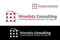 Contest Entry #58 for Design a Logo for Property Investment Company - Ninedots consulting