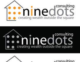 nº 190 pour Design a Logo for Property Investment Company - Ninedots consulting par stefanusccw
