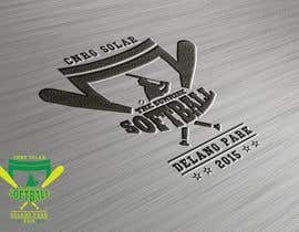 #31 untuk Design a T-Shirt for a softball team oleh pjrrakesh