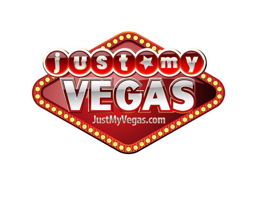 Inscrição nº 38 do Concurso para Design a Logo for JustMyVegas.com
