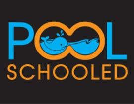 Nro 82 kilpailuun Design a Logo for Pool School käyttäjältä mrcom886