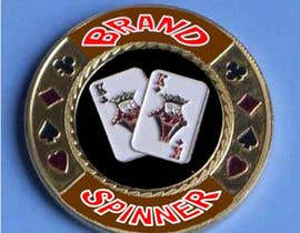 #8 para QUICK 1-2 DAY - Design a Poker Chip por Logo199