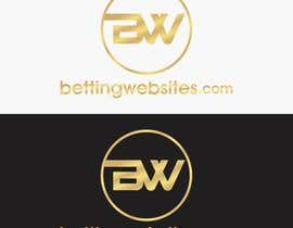 #76 cho Exciting Logo Needed For BettingWebsites.com! bởi weblionheart