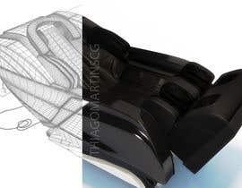 #10 untuk Best 3D Massage Chairs - $500 - EASY WORK - oleh thiagomartins84