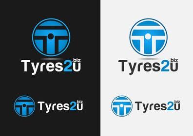 #9 untuk Design a Logo for tyres2u.biz oleh meresel