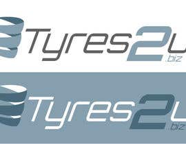 #11 cho Design a Logo for tyres2u.biz bởi brunoesp