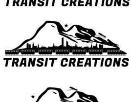 Nro 33 kilpailuun Design a Logo for Transit Creations käyttäjältä hics