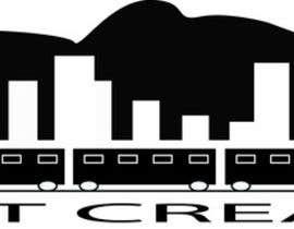 brendaherngar tarafından Design a Logo for Transit Creations için no 4