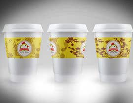 #12 untuk Design a drinking cup design for our restaurant oleh cuongprochelsea