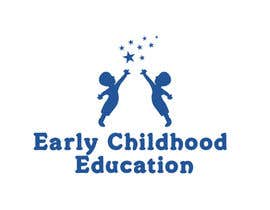 Tharaka1 tarafından Modify a logo for an early childhood education company -- 2 için no 23