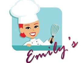 #30 untuk Design a Logo for  Emily's oleh Mahesh2016