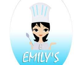 Nro 12 kilpailuun Design a Logo for  Emily's käyttäjältä vinitavds1