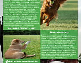 #19 untuk Urgent design for Dog trainer website oleh Ashucg