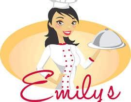 istykristanto tarafından Design a Logo for Emily's için no 33