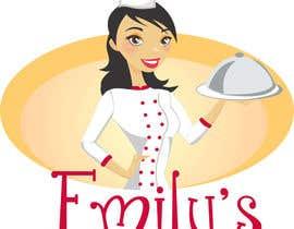 istykristanto tarafından Design a Logo for Emily's için no 35