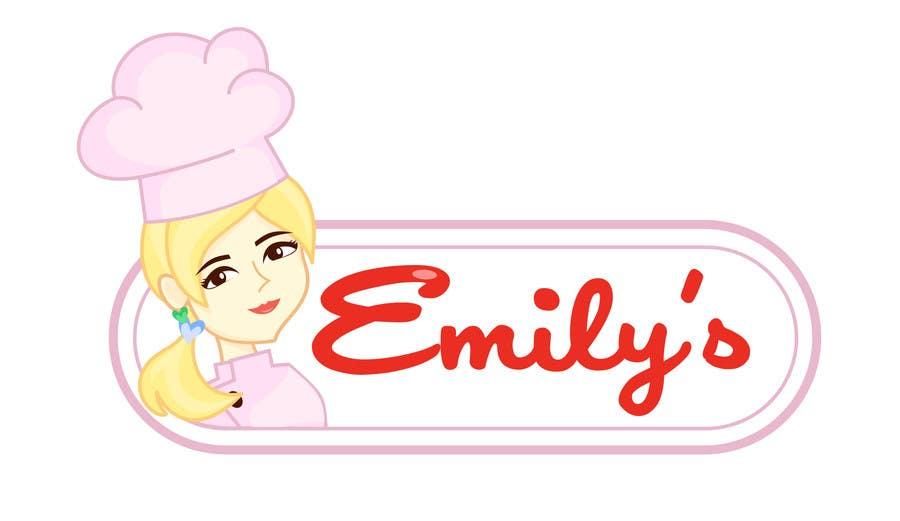 Bài tham dự cuộc thi #9 cho Design a Logo for Emily's
