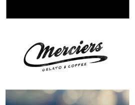 #75 for Merciers Gelato by GeorgeMiho