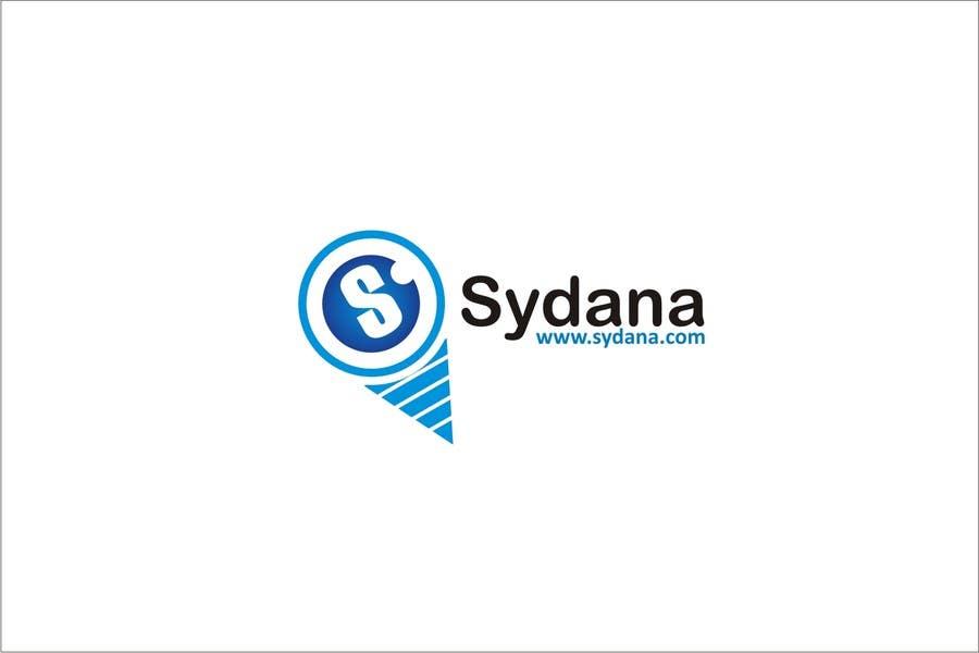 Kilpailutyö #22 kilpailussa Logo needed for quiz website (www.sydana.com)