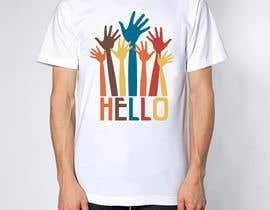 Nro 89 kilpailuun TC - Design a T-Shirt for Company käyttäjältä aandrienov