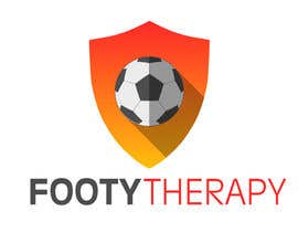 #4 untuk Design a Logo for Footy Therapy oleh Avasz