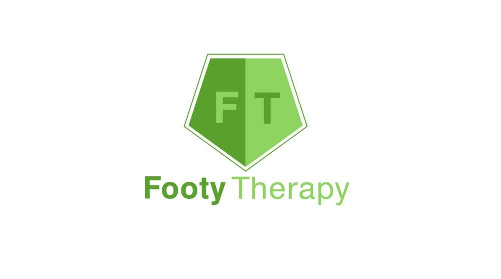 Inscrição nº 22 do Concurso para Design a Logo for Footy Therapy