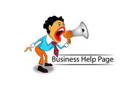 #46 cho Illustrate Something Caricature/Cartoon for Business Help Page bởi HAIMEUR