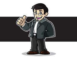 #87 untuk Illustrate Something Caricature/Cartoon for Business Help Page oleh MyPrints