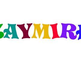 #3 untuk Design a Logo for ZAYMIRA oleh Audiovisuaalinen