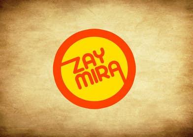 #6 untuk Design a Logo for ZAYMIRA oleh kukubeso