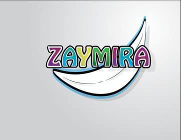 #15 untuk Design a Logo for ZAYMIRA oleh selinayilmaz1