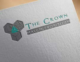 #130 untuk Design a Logo for The Crown oleh kam3dyard