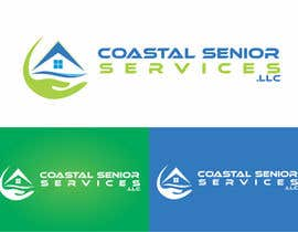 #13 para Design a Logo for Coastal Senior Services, LLC por irfanrashid123