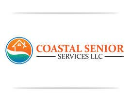#10 para Design a Logo for Coastal Senior Services, LLC por georgeecstazy
