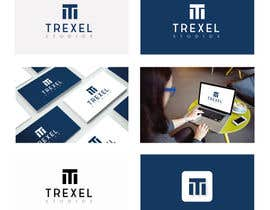Nro 32 kilpailuun Design a Logo for  Trexel Studios käyttäjältä shkabdulwahab