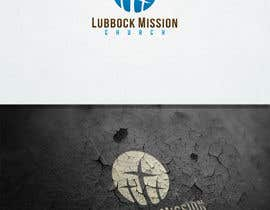 #47 for Design a Logo for Lubbock Mission Church af nikolan27