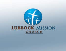 #42 for Design a Logo for Lubbock Mission Church af cristinaa14