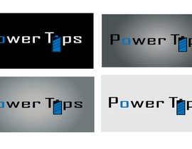 #27 untuk Rework a logo for PowerTips oleh shees93