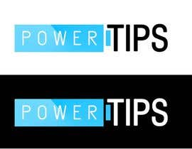 #30 untuk Rework a logo for PowerTips oleh adidoank123