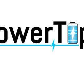 #25 cho Rework a logo for PowerTips bởi moorthyna