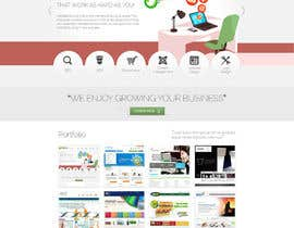 #3 cho Design a Website Mockup for Trice Web Development bởi thecwstudio