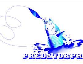 shiham17 tarafından Design a Logo for a Predator Fishing Tour Company. için no 15