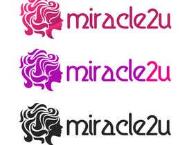 #31 for Design a Logo for miracle2u af adilansari11