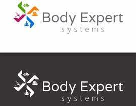 #237 untuk Body Expert Logo oleh femi2c