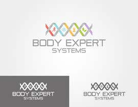 #207 for Body Expert Logo by BlackRainbow8