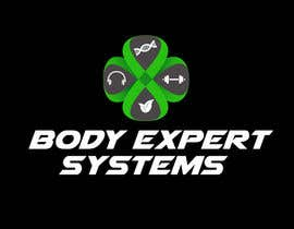 #205 untuk Body Expert Logo oleh gurusinghekancha