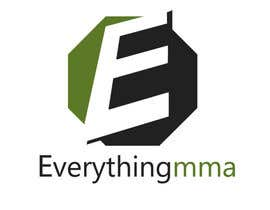 #23 para Everythingmma Logo por NCVDesign