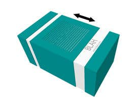 arhitekta tarafından Create a shipping box with more than just the name! için no 4