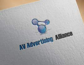 #7 for Design logo for AV Advertising Alliance by seddikdz