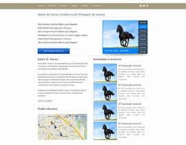 #13 for Create the website UI af alssiha
