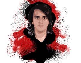 #35 untuk Animate a face into a logo oleh eko240